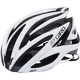 Giro Atmos II Casque, matte white/black